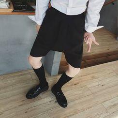 Simsam - Harem Shorts