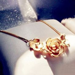 Nanazi Jewelry - Flower Bracelet
