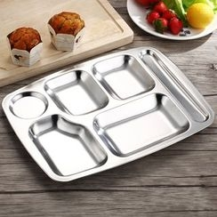 Worthbuy - Stainless Steel Plate