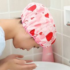 SunShine - Printed Shower Cap