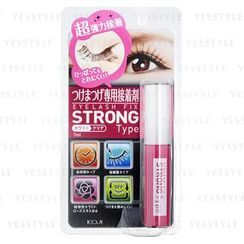 Koji - Eyelash Fix Strong Type