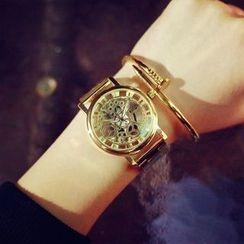 Bingle - Cut Out Bracelet Watch