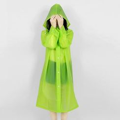 LOML - 雨衣