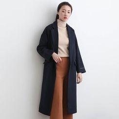 ELLY - Oversized Coat