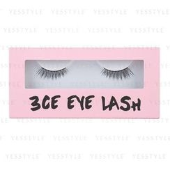 3 CONCEPT EYES - Pink Rumour Eye Lash (#16)