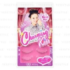 Koji - Charming Kiss Eyelash (#14 Basic Style)