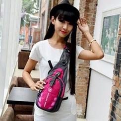 Bagolo - Nylon Sling Bag