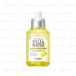 Skinfood - Yuja Water C Whtiening Ampoule In Serum