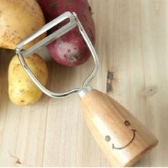 Timbera - Vegetable Peeler