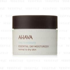AHAVA - Time To Hydrate Night Replenisher (Normal to Dry Skin)