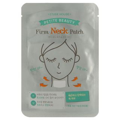 Etude House - Petite Beauty Firm Neck Patch 8.5g