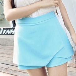 Isadora - 雪纺裙裤