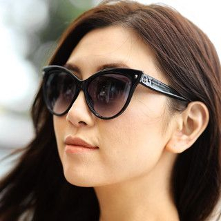 SO Central - Cat-Eye Sunglasses