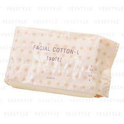 Albion - Facial Cotton-L (Soft)