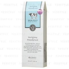 SCENTIO - 牛奶蛋白身體煥膚凝膠