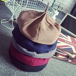 Hats 'n' Tales - Woolen Beret