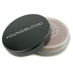 Youngblood - Natural Loose Mineral Foundation - Mahogany