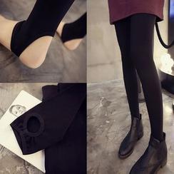 lilygirl - 踩脚内搭裤