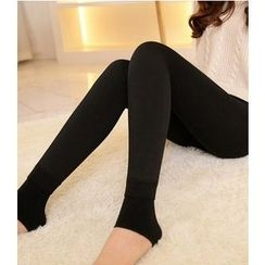Deedlit - Fleece-Lined Leggings