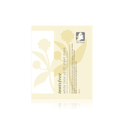 Innisfree - White Tone Up 3D Sheet Mask 35ml