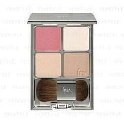 IPSA - Designing Face Color Palette (#102 PK)