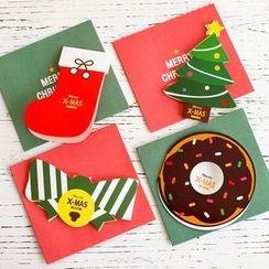 Homey House - 聖誕卡