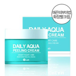 W.Lab - Daily Aqua Peeling Cream 50ml