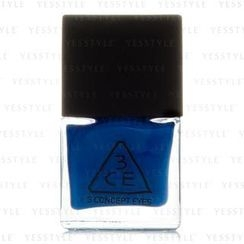3 CONCEPT EYES - Nail Lacquer (#BL03)