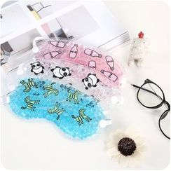 VANDO - Printed Cooling Gel Eye Mask