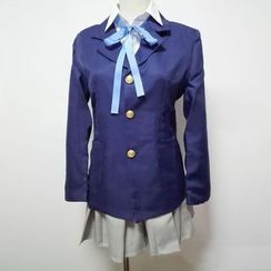 Kaneki - K-ON! Cosplay Costume