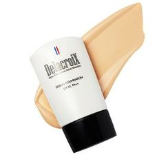 CLAIRE'S KOREA - DelacroiX Fitting Foundation SPF30 PA++ 30g