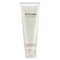 Cle De Peau - Refreshing Cleansing Foam