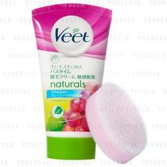 Veet - In-Shower Hair Removal Cream (Sensitive)