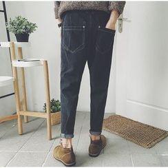 优凡士品 - 哈伦牛仔裤