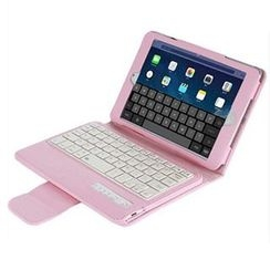 LAMBIS - Wireless Keyboard Case for iPad Air
