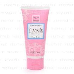 FIANCEE - Pure Shampoo Hand Cream