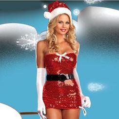 Phantomnia - 圣诞派对服装