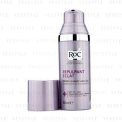 Roc - Repulpant Eclat Anti-Aging Cream SPF15 - UVA (Normal and Mixed Skin)