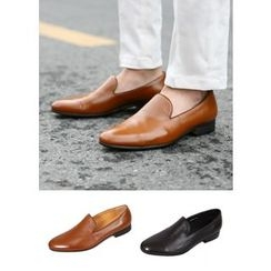 MODSLOOK - Genuine Leather Loafers
