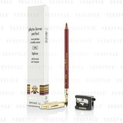 Sisley - Phyto Levres Perfect Lipliner - #Ruby