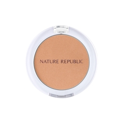 Nature Republic - By Flower Eye Shadow (#17 Ginger Beige)