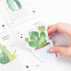 Show Home - Plant Sticky Note