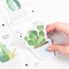 Show Home - 植物記事貼