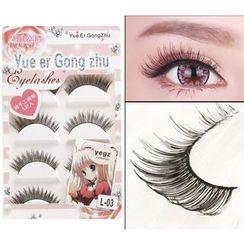 Mogugu - Eyelashes