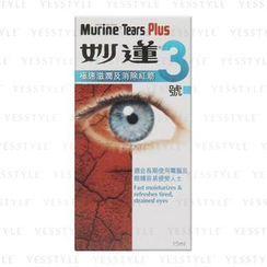 Murine - Murine Tears Plus 3