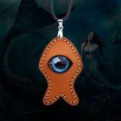 KINNO - Fish Necklace