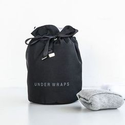 Cutie Bazaar - Drawstring Storage Bag