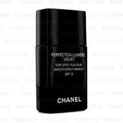 Chanel - Perfection Lumiere Velvet Smooth Effect Makeup SPF 15 (#10 Beige)