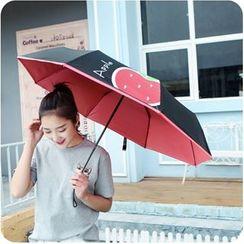 VANDO - 卡通折疊晴雨傘