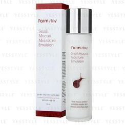 Farm Stay - Snail Mucus Moisture Emulsion
